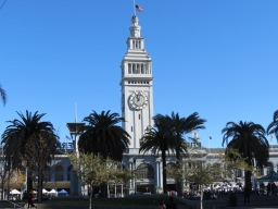 California Bay Area: Home for the Holidays