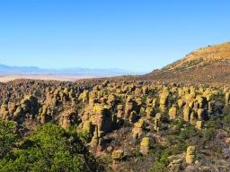 Arizona: Bisbee, Tombstone, & Chiricahua