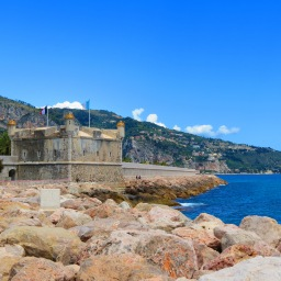 Little Film: Discovering the French Riviera & Cassis