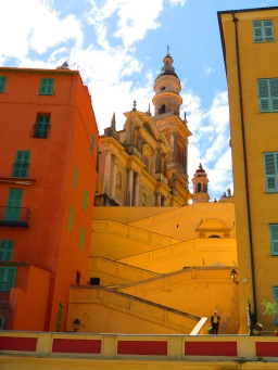 France Part III: French Riviera (Menton, Eze, Villefranche-sur-Mer)