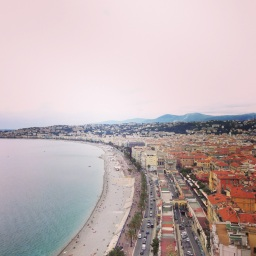 France Part II: French Riviera (Nice)