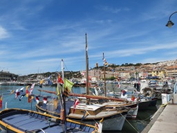 France Part IV: Cassis