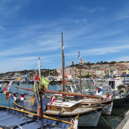 France Part IV: Cassis