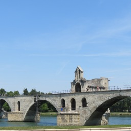 France Part VIII: Avignon & Aigues-Mortes