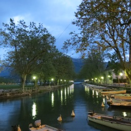 France Part XI: Annecy