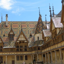 France Part XII: Beaune & Auxerre