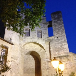 France Part IX: A Night Out in Montpellier