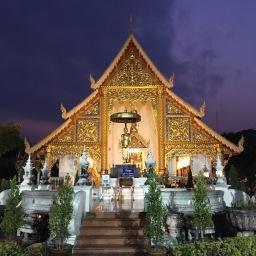 Thailand IV: Chiang Mai