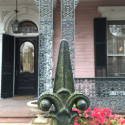 Weekend in the Big Easy (New Orleans)