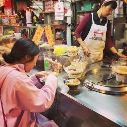 Favorite Eats in Taipei, Taiwan