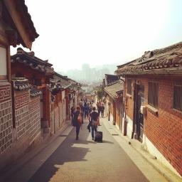Seoul Diary