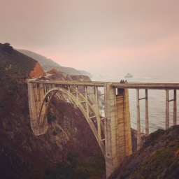 Big Sur Travel Guide