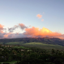 Travel Diary: Maui, Hawaii