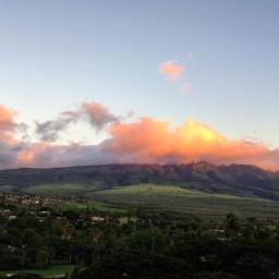 Travel Diary: Maui, Hawaii
