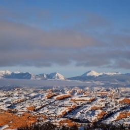 Family Reunion in Moab, Utah
