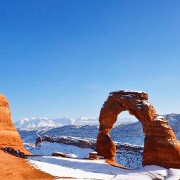 Little Film: Family Reunion in Moab, Utah