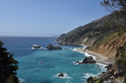 Girl's Weekend: Roadtrip to Monterey & Big Sur