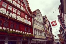 Swiss Diaries II: Appenzell