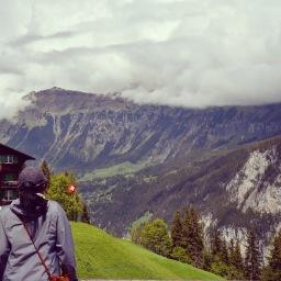Little Film: Berner Oberland