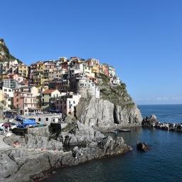 Little Film: Cinque Terre