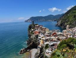 Italy II: Weekend in Cinque Terre