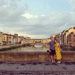 Italy III: Firenze