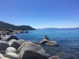 Little Film: Summer Weekend in Lake Tahoe