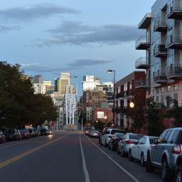Girl's Trip: Denver