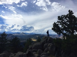 A Glimpse of Boulder, Colorado