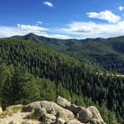 Little Film: Boulder, Colorado