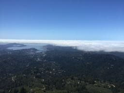 Exploring Marin County