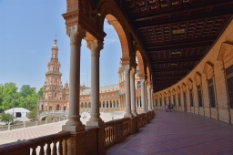 Spain Part III: Sevilla Travel Diary
