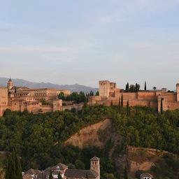 Spain Part IV: Granada