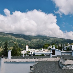 Spain Part V: Alpujarras Region (White Villages)