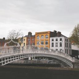 Ireland I: Dublin