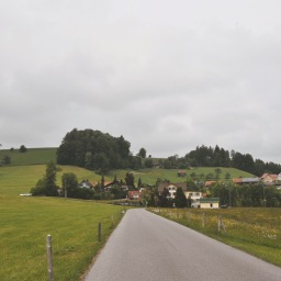 Swiss Travel Diary: Appenzell & Zurich