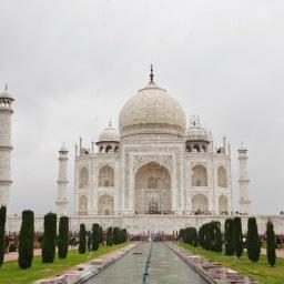 India Part II: Dehli & Agra