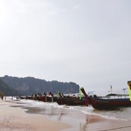 Krabi Travel Diary