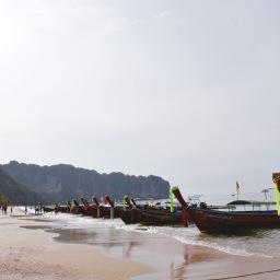 Krabi Travel Diary