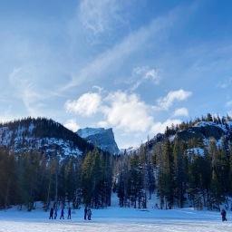 Little Film: Christmas in Boulder